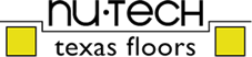 NuTech texas floors logo